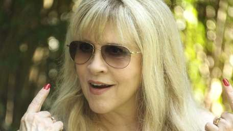 Stevie Nicks talks about