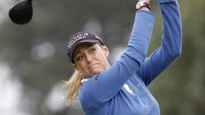 LPGA pro and 2007 U.S. Open champion Cristie