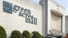J.C. Penney's at Green Acres Mall will be