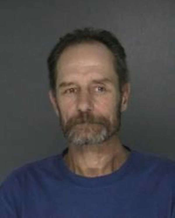 James Bartolomeo, 50, was charged with a misdemeanor