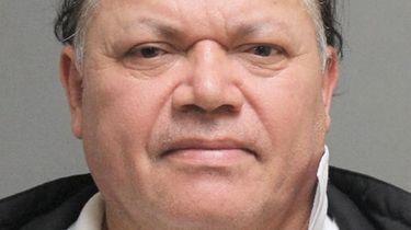 Hector Castro, 52, of Woodbury.