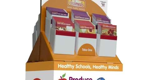 Produce for Kids encourages healthy eating among families