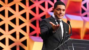 Trevor Noah comes to NYCB Theatre at Westbury