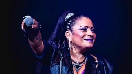 Lisa Lisa will perform as part of the