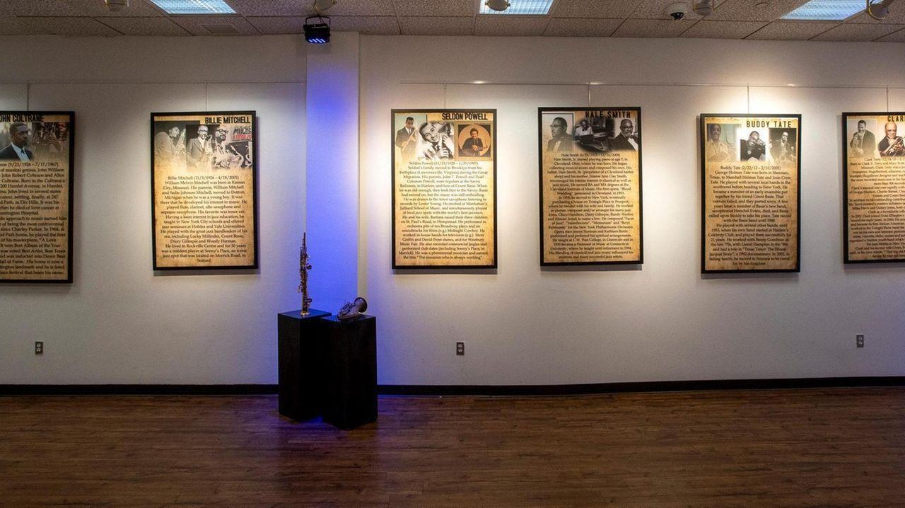 6 LI jazz greats who left musical mark focus of exhibit