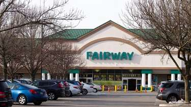 Fairway has filed for Chapter 11 bankruptcy and