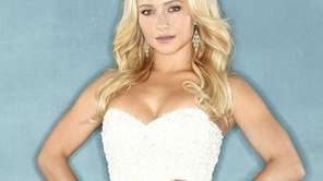 "ABC's ""Nashville"" stars Palisades native Hayden Panettiere as"