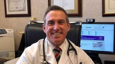 Dr. Patrick O'Shaughnessy, executive vice president and chief