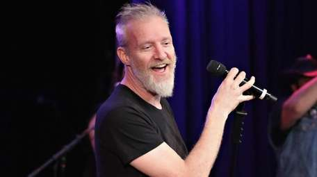 Chris Barron brings the Spin Doctors to The