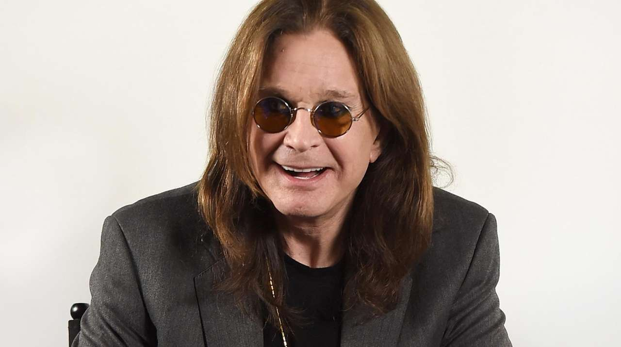 Ozzy Osbourne to be a presenter at this year's Grammys