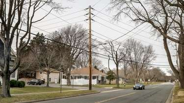 A PSEG plan to bury overhead utility lines