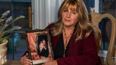 Susan Capurso became an end-of-life doula after experiencing