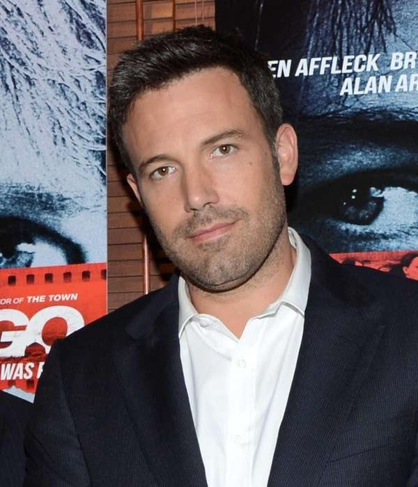 Actor Ben Affleck attends the premiere of his