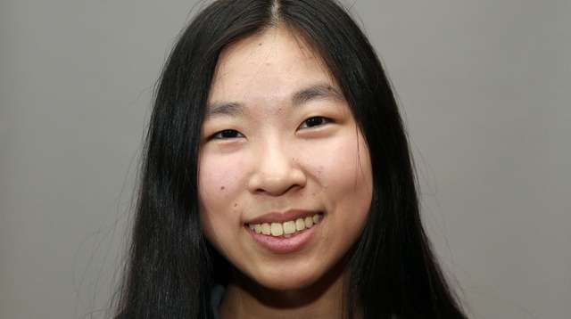 Erica Chen leads a strong sabre team for