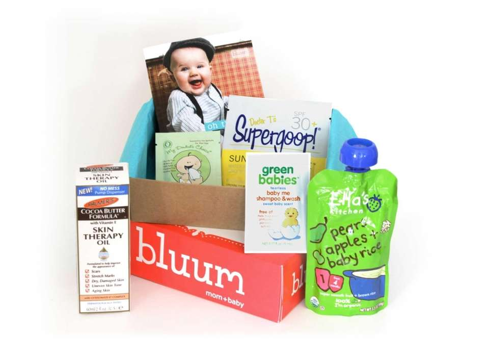 Bluum ($29 per month; www.bluum.com) BEST FOR Ages