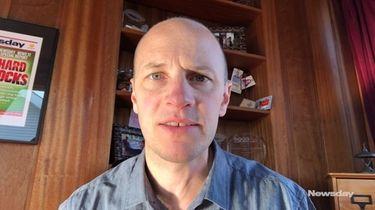 Newsday's Jim Baumbach explains how Nassau County high
