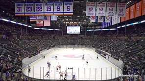 Newsday sportswriter Laura Albanese discusses what NHL commissioner