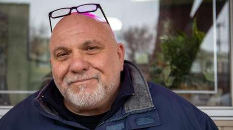 Massapequa resident Jimmy Stagno offers his thoughts on