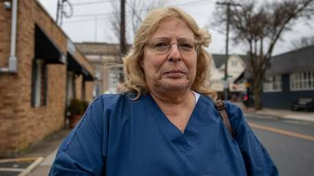 Lindenhurst resident Barbara Pabiz offers her thoughts on