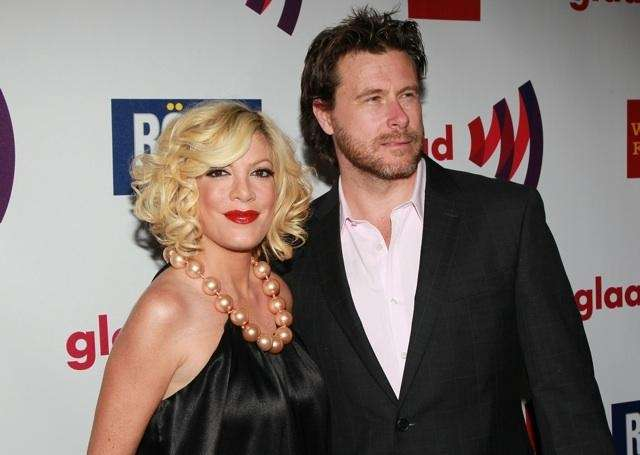 Parents: Tori Spelling and Dean McDermott Children: Beau,