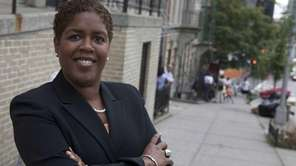 In an undated photo, New York City Councilwoman