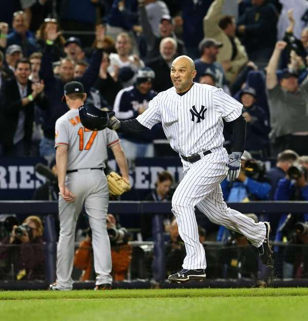 Raul Ibanez #27 of the New York Yankees