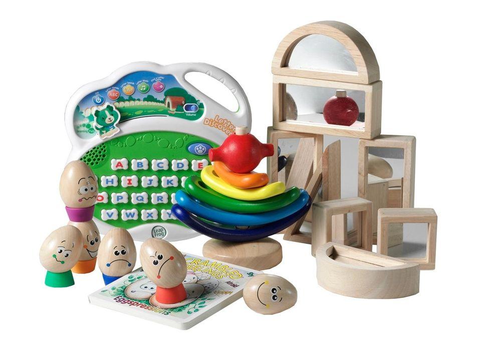 Spark Box Toys ($29.99 per month; www.sparkboxtoys.com) BEST