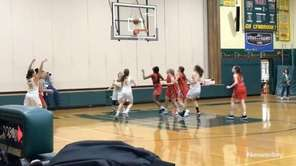 Video highlights from Floral Park's 57-40 victory over