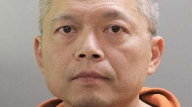 Chaojen Chang will be arraigned on DWI charges