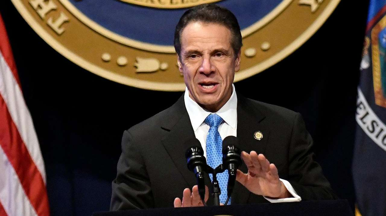 Cuomo's plan to cut Medicaid growth raises concerns
