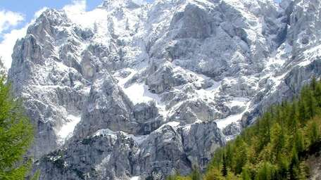 With a car in Europe, you'll boldly go
