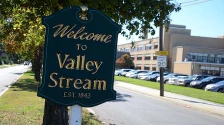 The Village of Valley Stream was established in