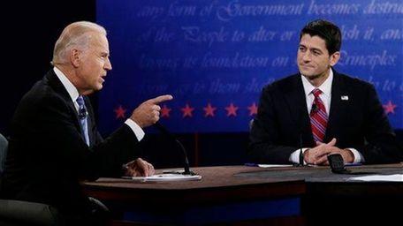 Republican vice presidential nominee Rep. Paul Ryan of