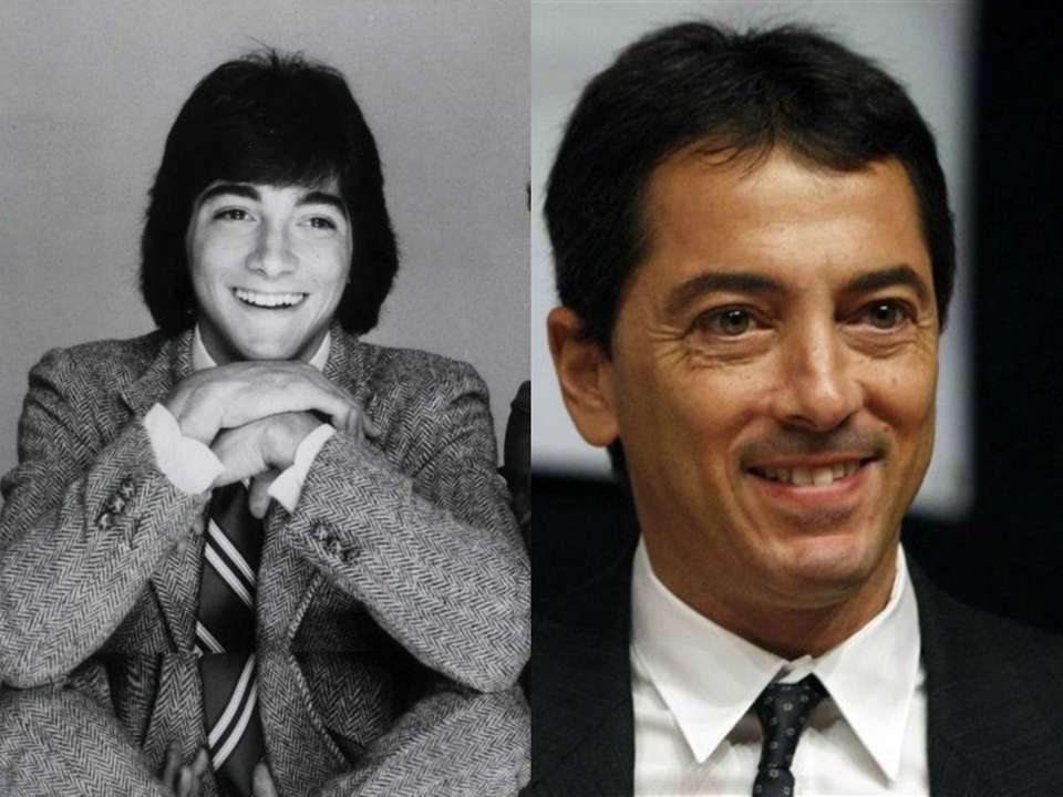 Scott Baio in