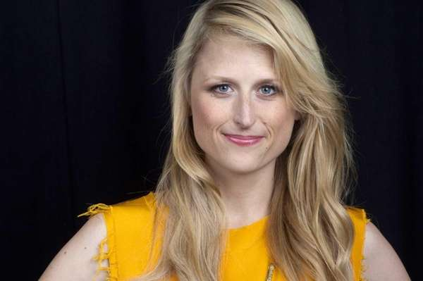 Mamie Gummer, who portrays the title character in
