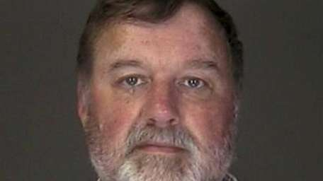 Joseph Abramski, 63, of Greenport, was charged with