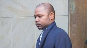 On Monday, rapper Nicki Minaj's brother, Jelani Maraj was sentenced