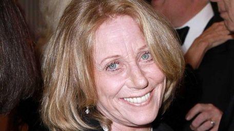 Leslie Gore attends the 2010 Alzheimer's Association Rita