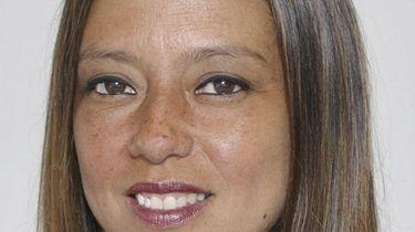 New York State Sen. Monica Martinez (D-Brentwood).