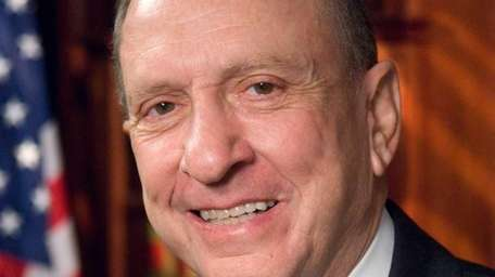 Arlen Specter (D-Pa.) in this undated file photo.