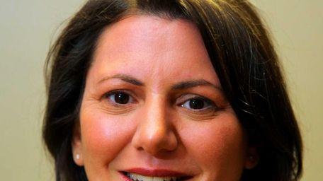 Joanne Maglione, Democrat candidate in Nassau's 12th Legislative