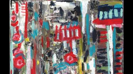 Album art cover titled