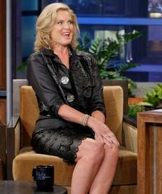 Ann Romney, wife of Republican presidential nominee Mitt