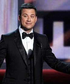 Jimmy Kimmel revealed last night that he orchestrated