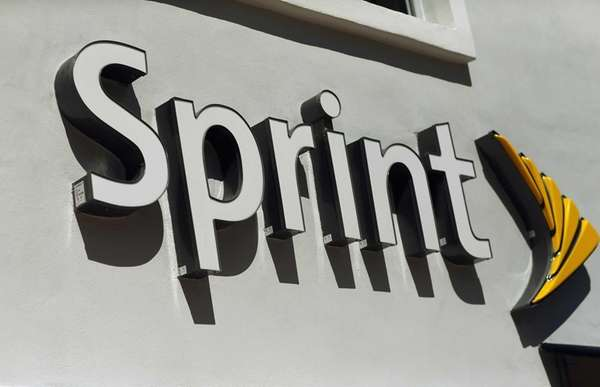 Sprint, which is based in Overland Park, Kan.,