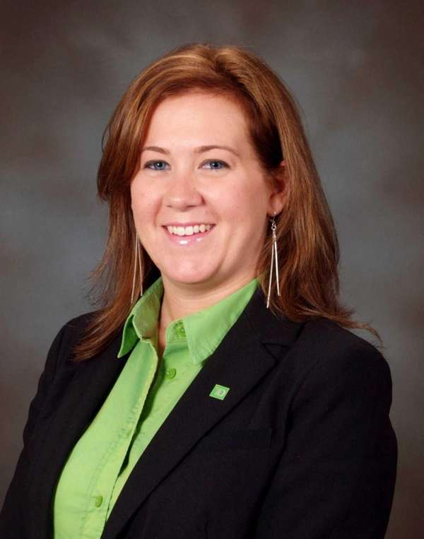 Danielle M. Cullen has been promoted to sales