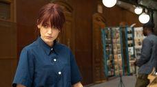 Blake Lively stars as Stephanie Patrick in Paramount
