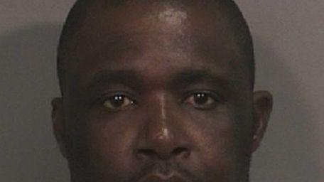 Joseph Kernizan, 42, shot himself shortly after he