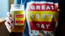 Great South Bay Brewery in Bay Shore enters