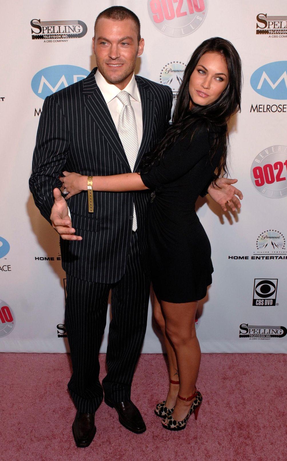 Parents: Megan Fox and Brian Austin Green Children: